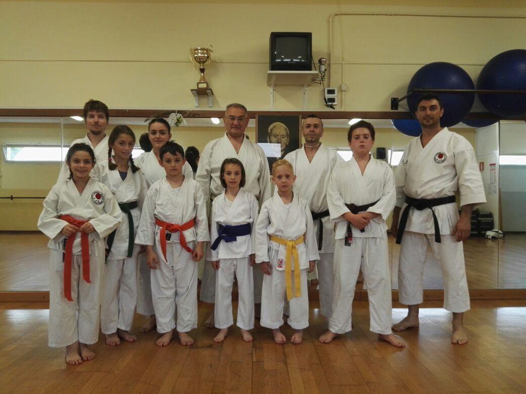 Karate Ferrara_1